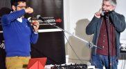 Ramon Oyarzún y Kurt Folch