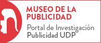 Museo de la Publicidad - Publicidad UDP
