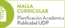 Malla Curricular Publicidad UDP