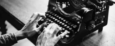 Postgrados: Magíster y Diplomados -  Diplomado en Escritura Creativa