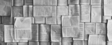 Postgrados: Magíster y Diplomados - Magíster en Edición